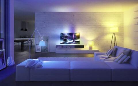 Smart Lighting – More than a Light Globe Moment