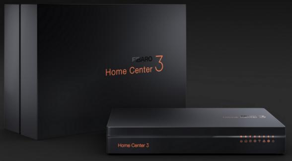CES 2020: Fibaro Announces the Home Center 3