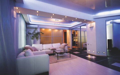 Dimmer Control and Smart Lighting Solutions