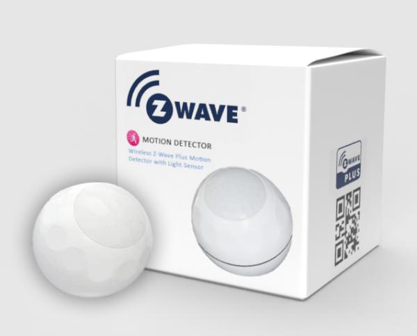 Z-Wave Multi Sensor