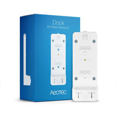Aeotec Flood Sensor 6 Dock
