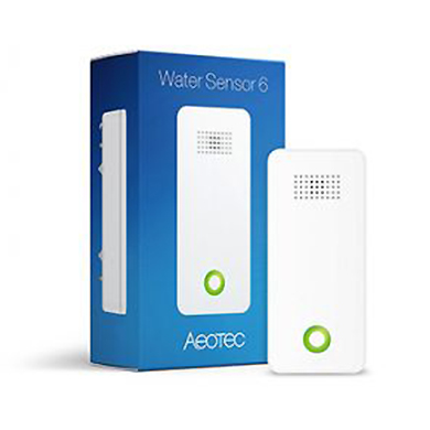 Aeotec Flood Sensor 6