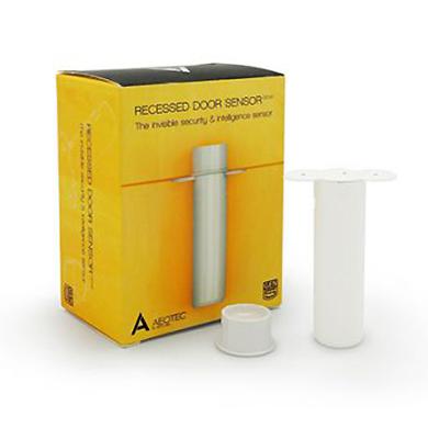 Aeotec Recessed DW sensor