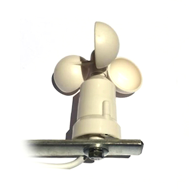 Fakro Wind Detector with mounting