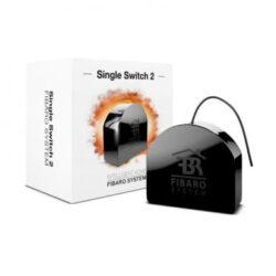 Fibaro Single Switch 2