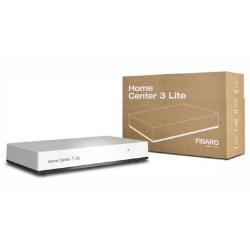 Fibaro HC3 Lite Product Image