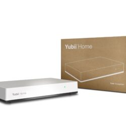 Yubii Home Product Image
