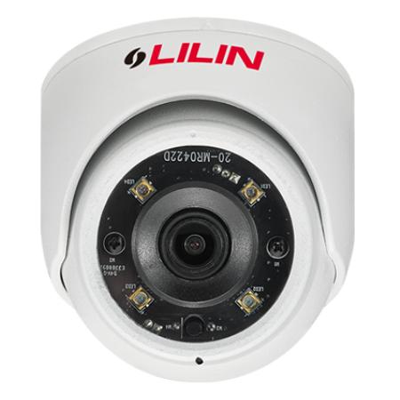 LILIN IP MiniDome Camera 1080P Product Image