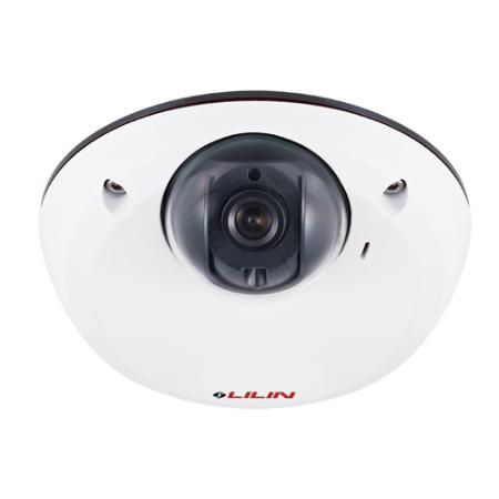 LILIN IP PanCake Camera 1080P Product Image